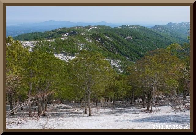 ロフトで綴る山と山スキー-0525_0919