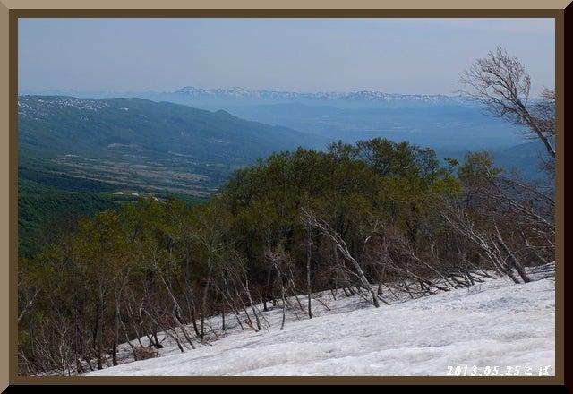 ロフトで綴る山と山スキー-0525_0953