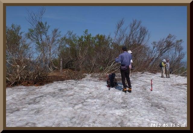 ロフトで綴る山と山スキー-0525_0927