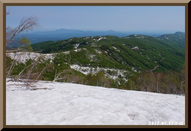ロフトで綴る山と山スキー-0525_0954