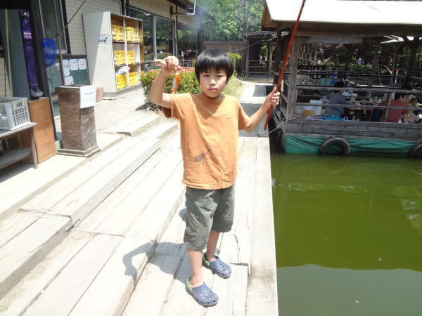 釣り名人01