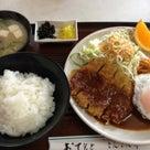 武庫之荘 洋食 とんとん亭の記事より