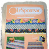 『LESPORTSAC』ムック本❤ SUPECIAL EDITION4 (ジャンボリー)♪の画像