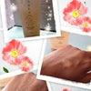 潤いジェル洗顔♪プルラパン「花綸肌潤(かりんきん)Episode3」❤の画像