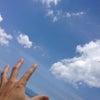 沖縄晴れるの20日ぶりらしいwの画像