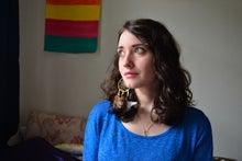 $ルチアーノショーで働くスタッフのブログ-ナタリー・ジェイコブセン