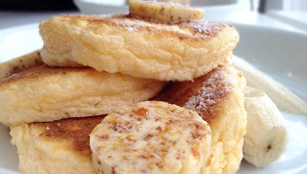 Pancakeholicのブログ-bills