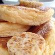 今更ながら横浜のパン…