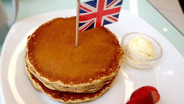 Pancakeholicのブログ-コヴェント・ガーデン
