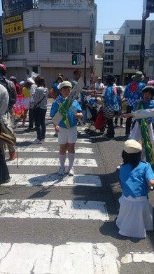 さけちゃんのブログ-鼓笛