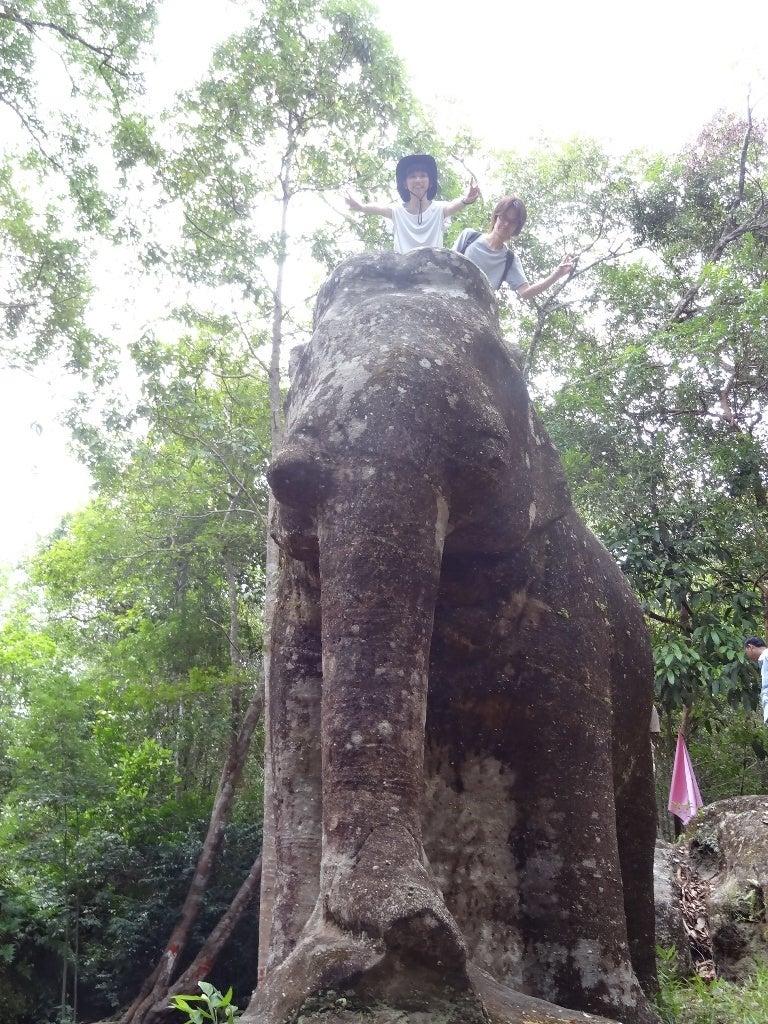 カンボジア ガイドローズのブログ