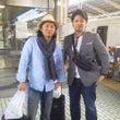 東京駅でしんのすけさ…