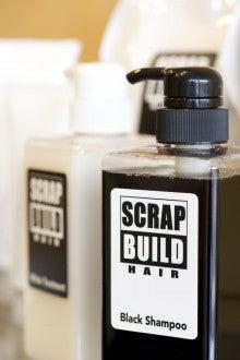 スクラップアンドビルドヘアー(SCRAP&BUILD HAIR)のブログ