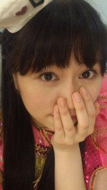 ももいろクローバーZ 佐々木彩夏 オフィシャルブログ 「あーりんのほっぺ」 Powered by Ameba-PicsArt_1369920114408.jpg