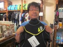 板橋区サーフショップ バースサーフ オーナー BLOG!!!