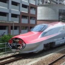 本日 兵庫駅にて E…