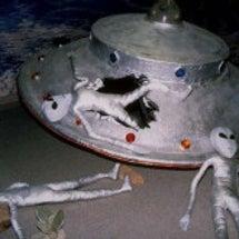 UFOの画像を入手(…