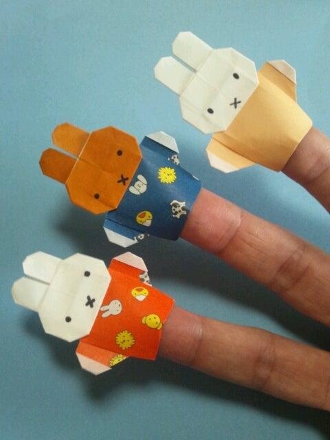 指 人形 洋服 作り方
