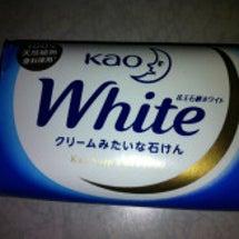花王石鹸ホワイト ホ…