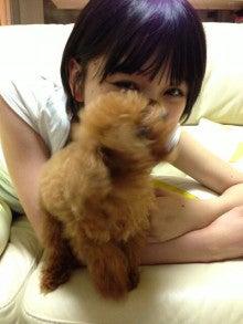 ももいろクローバーZ 玉井詩織 オフィシャルブログ 「楽しおりん生活」 Powered by Ameba-IMG_20130603_233400.jpg