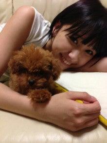 ももいろクローバーZ 玉井詩織 オフィシャルブログ 「楽しおりん生活」 Powered by Ameba-IMG_20130603_233350.jpg