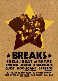 $BREAKS Official Blog