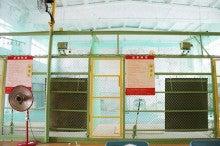 中国大連生活・観光旅行ニュース**-大連 バッティングセンター 好棒球倶楽部