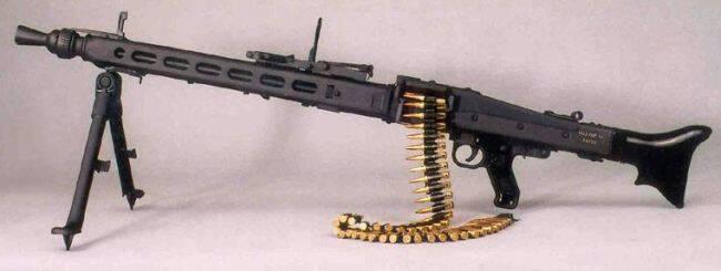 MG3(実質MG42かなぁ...ww) | ZAK...