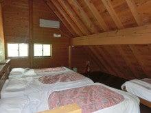 ☆はるゆうのへなちょこキャンプ☆-寝室