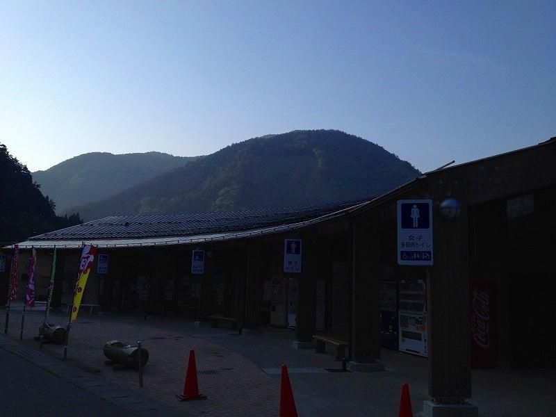 丹波山村~大菩薩峠|初級ハイカーの日記