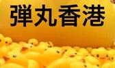 HitMe(′З`)-弾丸香港