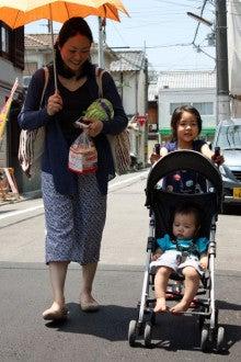 """おしゃべり""""セラ""""のひとりゴト-家族2013.6-1"""