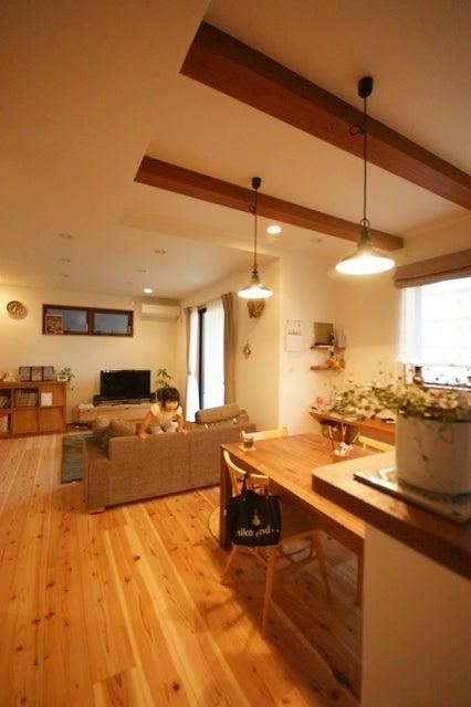 徳島県で家を建てるならサーロジック-ナチュラルリビング