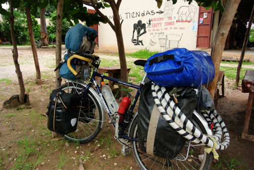 "Road To World Trip ""自転車""世界一周踏闘記-016"