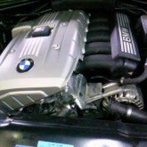 BMW530 エンジ…