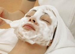 梅田 小顔と美肌☆キレイと健康を応援するアロマサロン♪レジュール-老化角質ケア