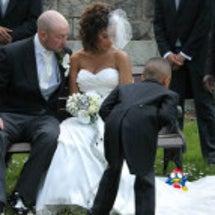 Wedding in…