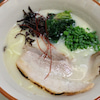 創作麺Ⅸby鈍田麺工房。の画像
