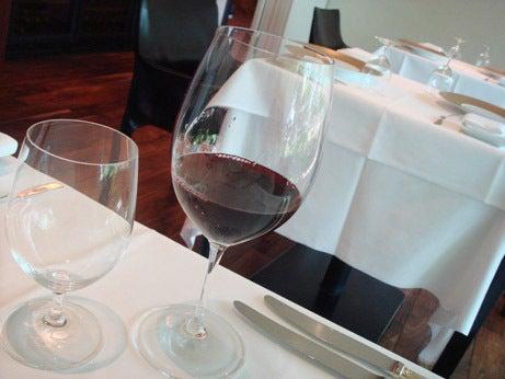 ヒトミンのグルメ日記in広島-wine