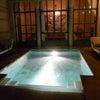 新月に泳ぐの画像