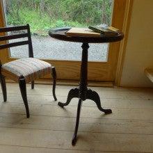 $オーダー家具・小物製作例 モダン・クラシック・カントリー・猫脚も木糸土にお任せ-オーダー家具製作例 ワインテーブル