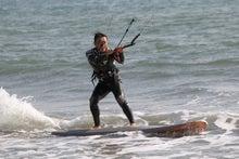 $千葉 富津のカイトボードショップ MK SURFのブログです