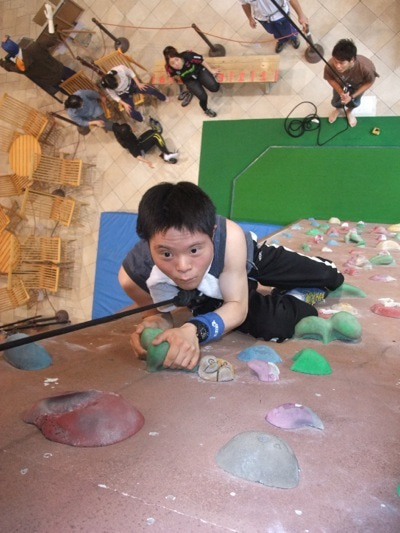 $知的・発達障害児のための「個別指導の水泳教室」世田谷校-1