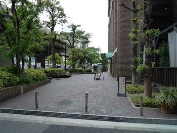 梅田 小顔と美肌☆キレイと健康を応援するアロマサロン♪レジュール-中崎町駅からのアクセス11