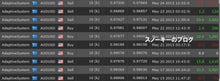 FX比較 スノーキーのブログ-20130610AdaptiveSystem2