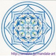 【銀座】点描曼荼羅☆パステルアート☆メモリーオイルのサロン Angel Rose
