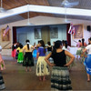 ハワイでフラレッスンの画像