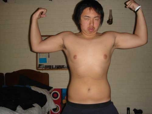 KING-MASA'S Perfect Body Making