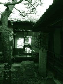 ◆ cinemazoo-格子の家
