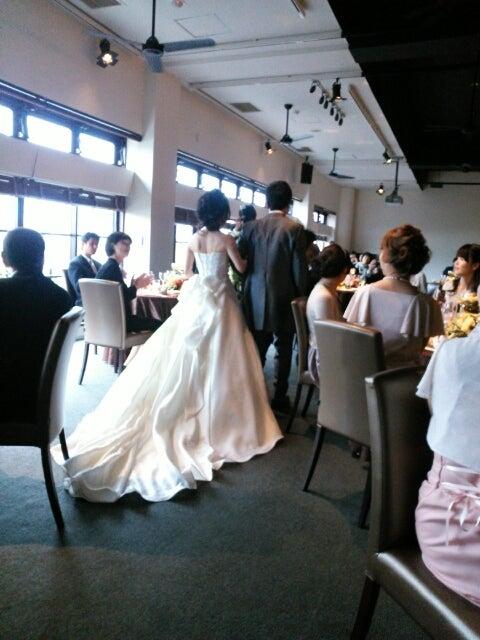 キヨ。 結婚